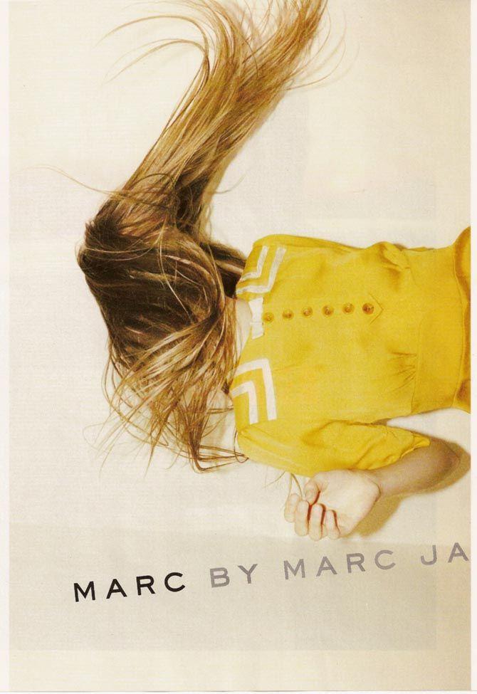 Yellow / Marc