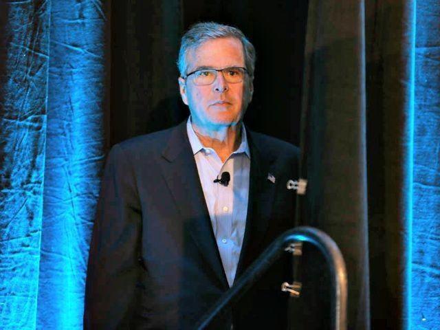 FLASHBACK: Jeb Bush Admitted 'Leaky' Immigration Led to 9/11 - Breitbart