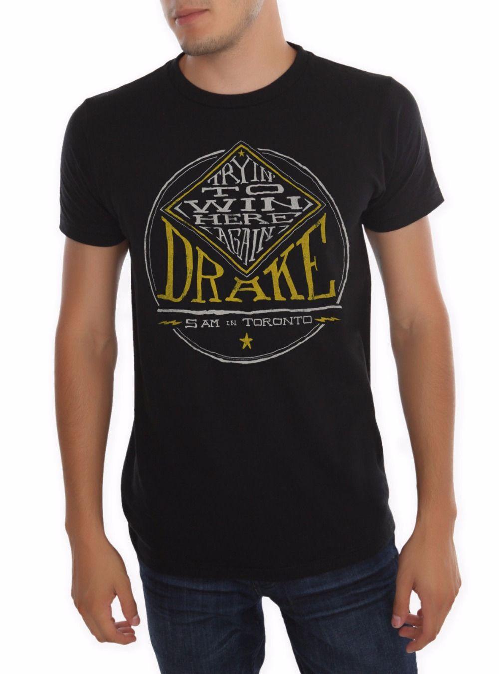 Click To Buy Custom T Shirt Printing Gildan Drake From The Bottom