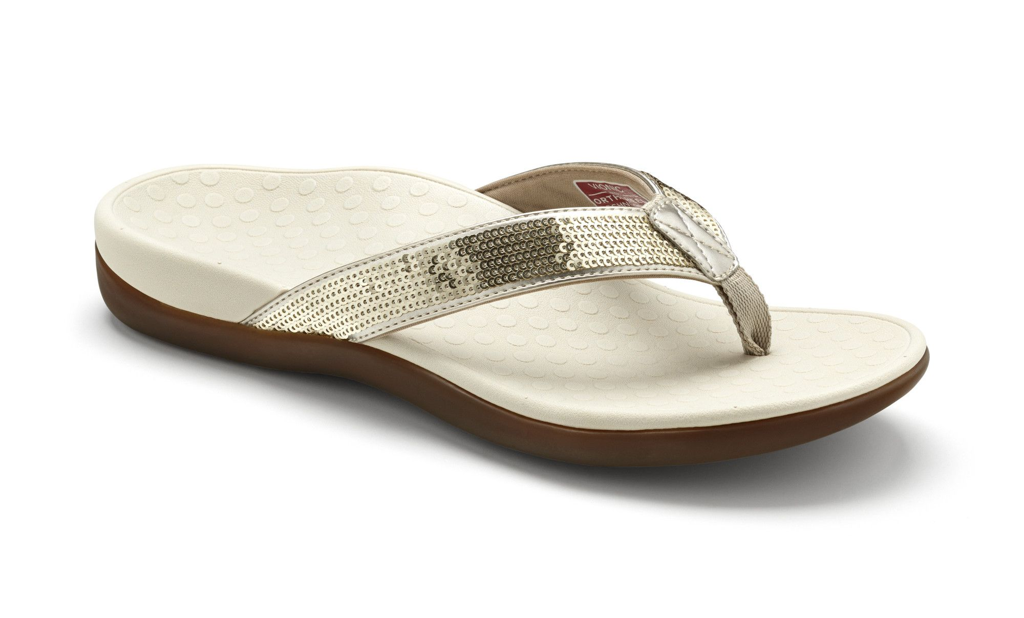 The Vionic Tide sandals