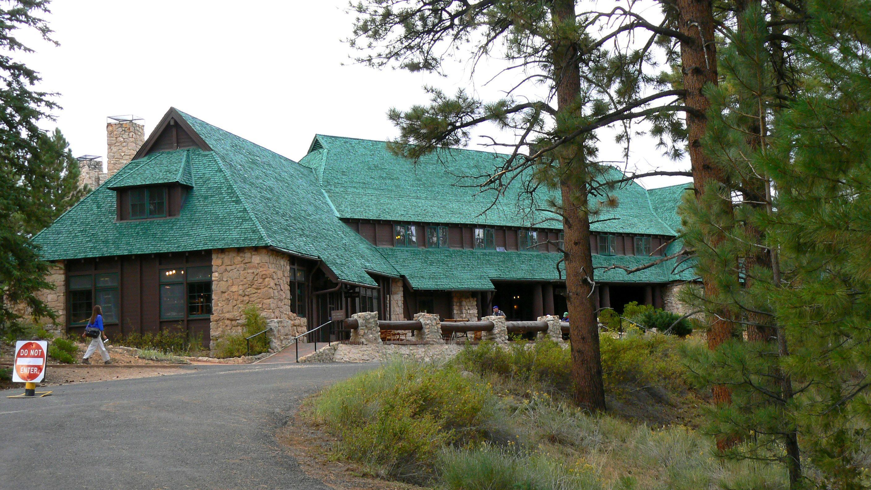 utah park tripadvisor lodge hotel reviews canyon cabins national zion bryce pin