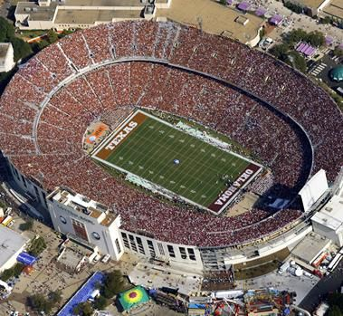 Attend Red River Rivalry Red River Rivalry Cotton Bowl Texas Longhorns Football