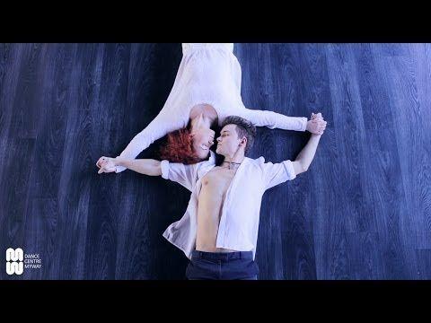 Delilah - Inside My Love contemporary choreography by Katya Serzhenko - Dance Centre Myway - YouTube