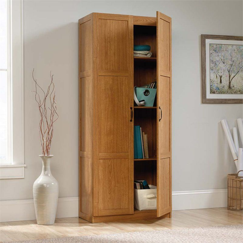 Luxury Sauder Kitchen Storage Cabinets