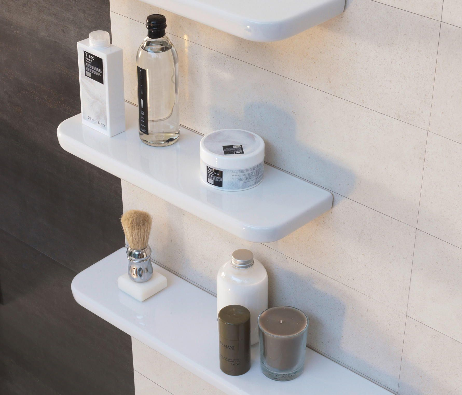 Dailyproductpick The Moderna Shelf By Laufen Features A Stylish