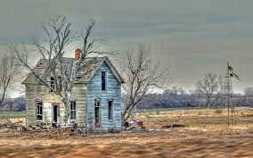 Image result for pictures of deserted farmhouses in ontario canada