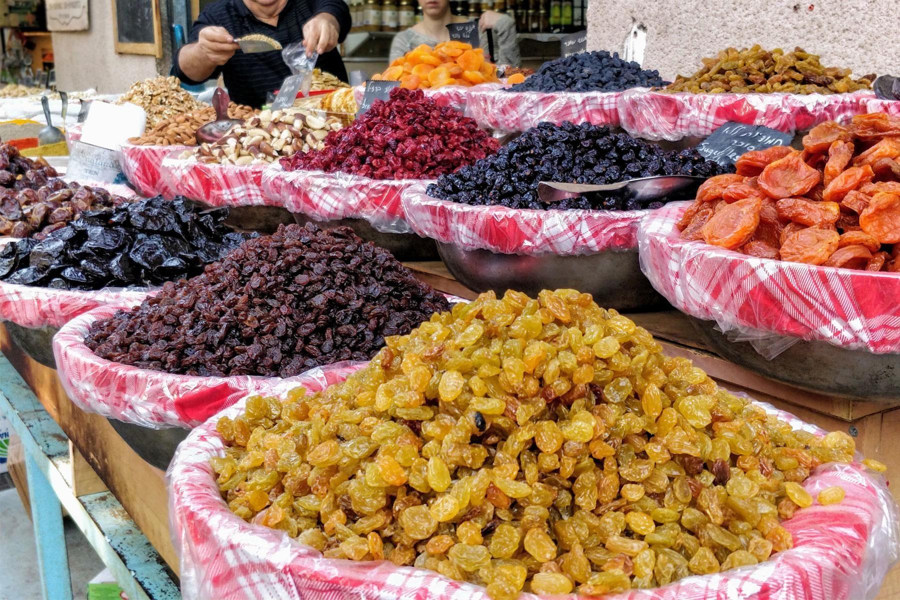 Tel Aviv S Little Yemen Is A Place Where Time Stands Still Yemeni Food Dried Fruits Tel Aviv