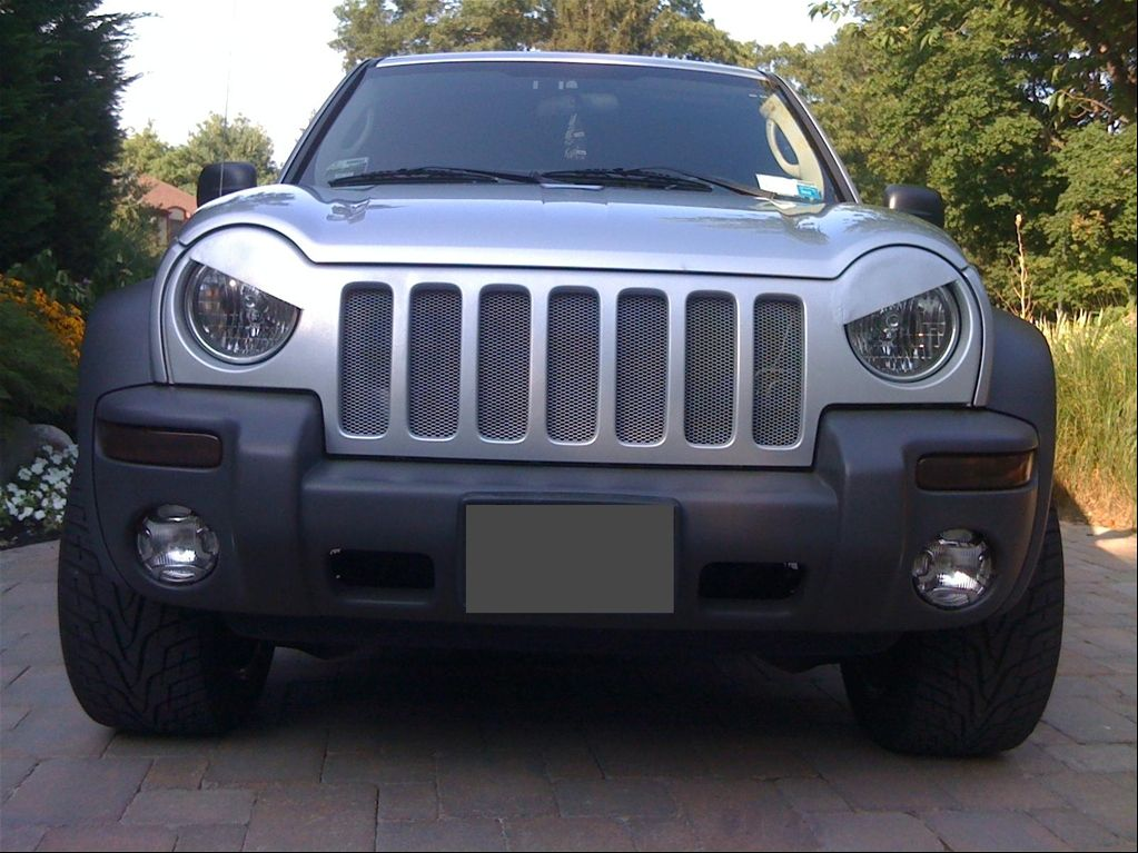 Custom Jeep Liberty 2003 Jeep Liberty Smithtown Ny Owned By