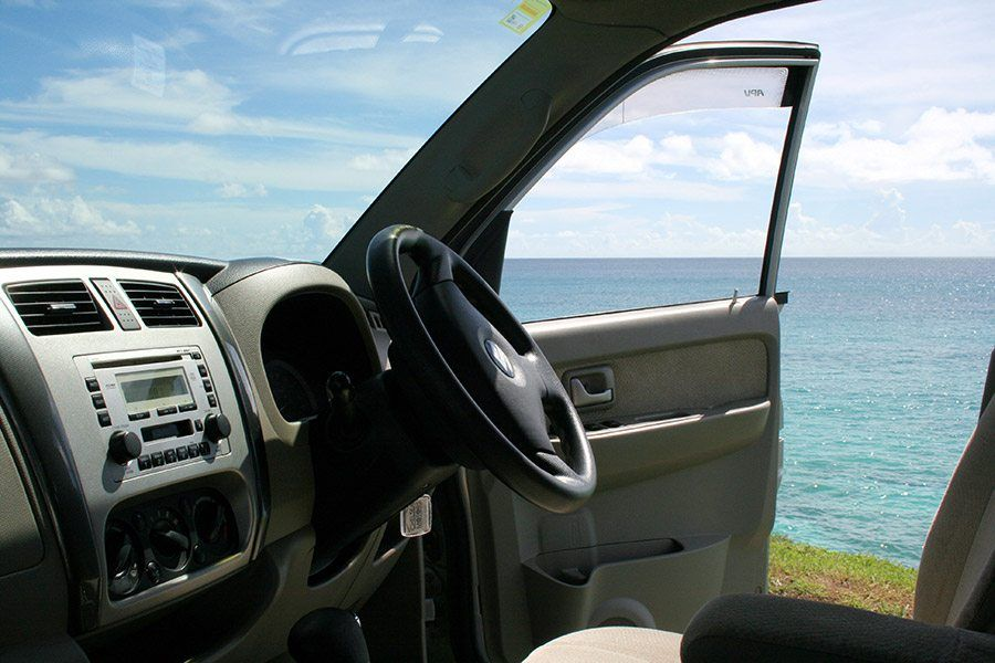 Park Art|My WordPress Blog_A And A Auto Sales Barbados