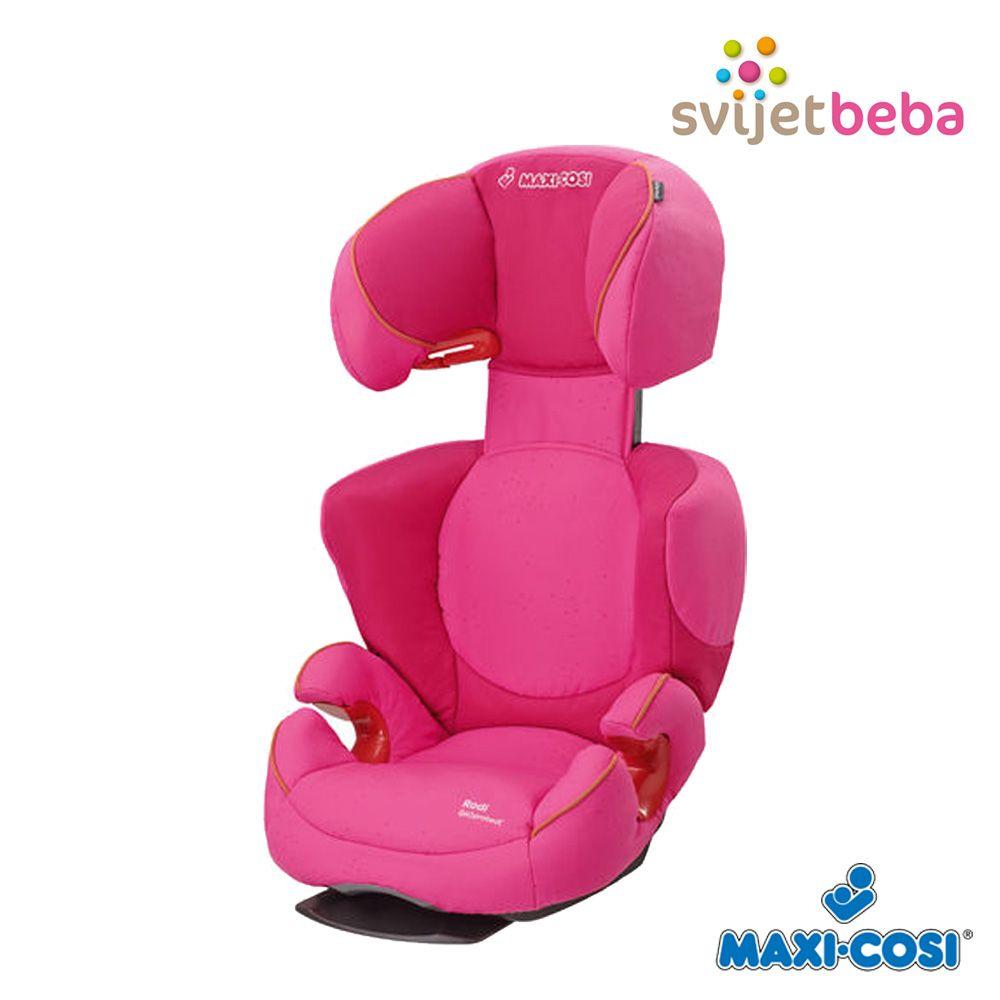 Maxi Cosi Autosjedalice Rodi Air Protect 15 36kg Svijet Beba Car Seats Baby Car Seats Car