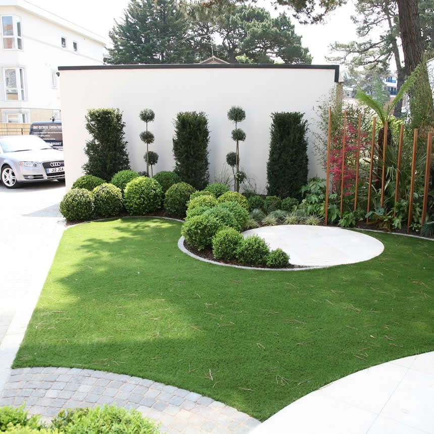 83 99 Latest Landscaping Projects In Dorset Hampshire By Redcliffe Landscape Gard Small Garden Landscape Outdoor Gardens Design Landscape Projects