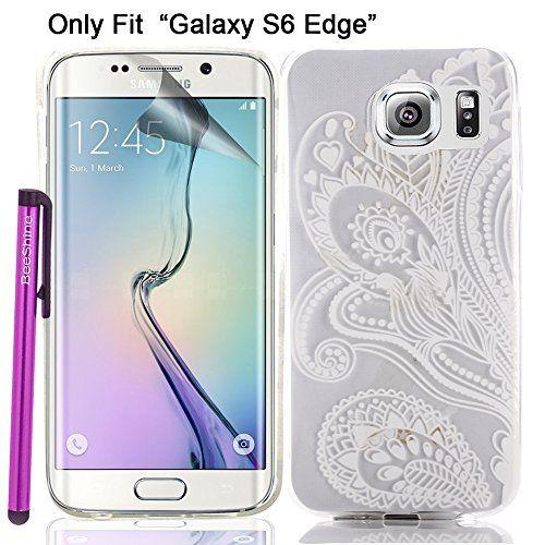 samsung s6 edge gel case