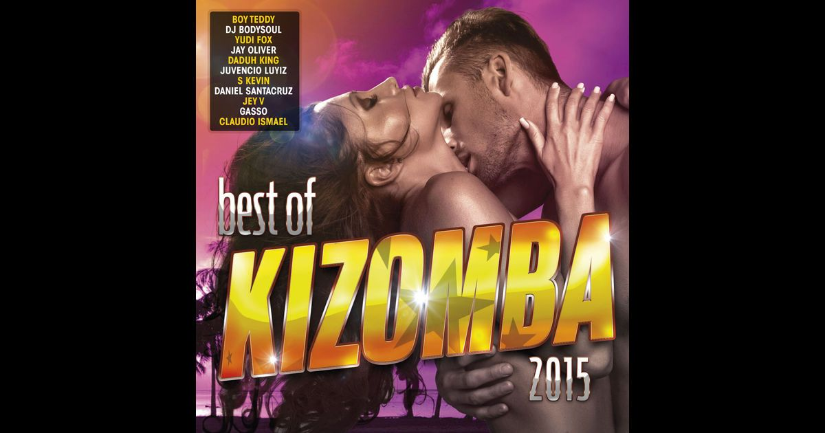 Best of Kizomba 2015 de Various Artists no iTunes