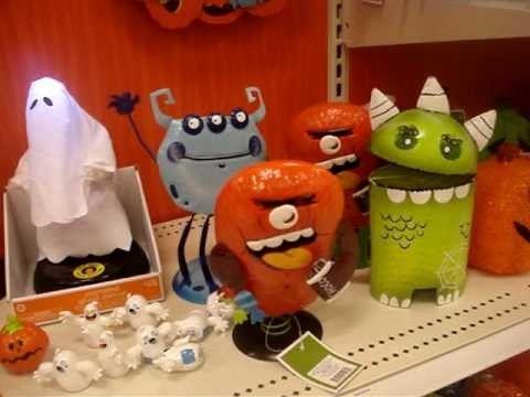 target halloween decorations - Target Halloween Decor