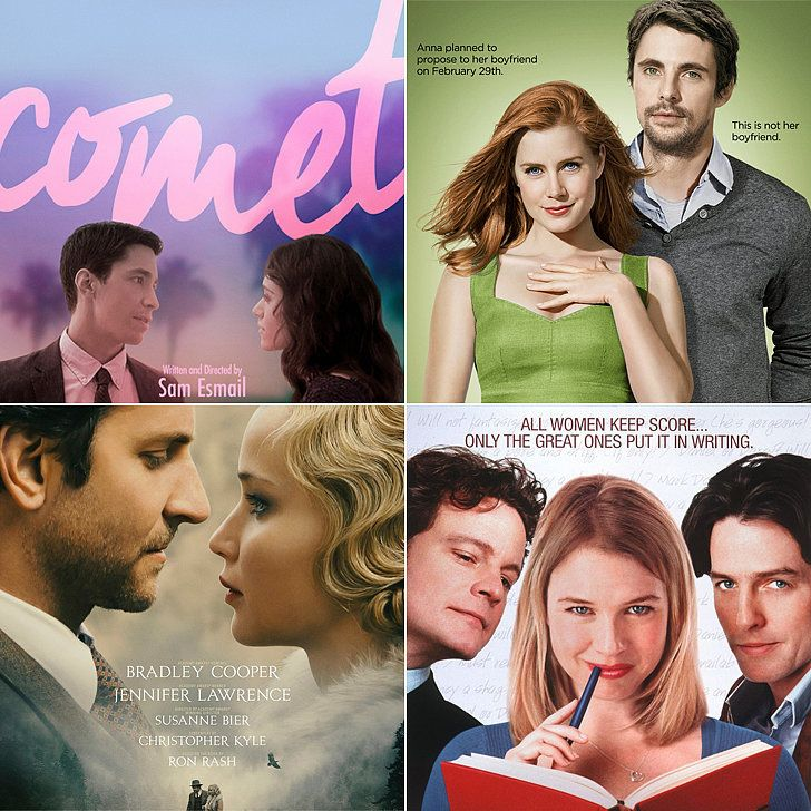 Romantic comedies to watch with boyfriend