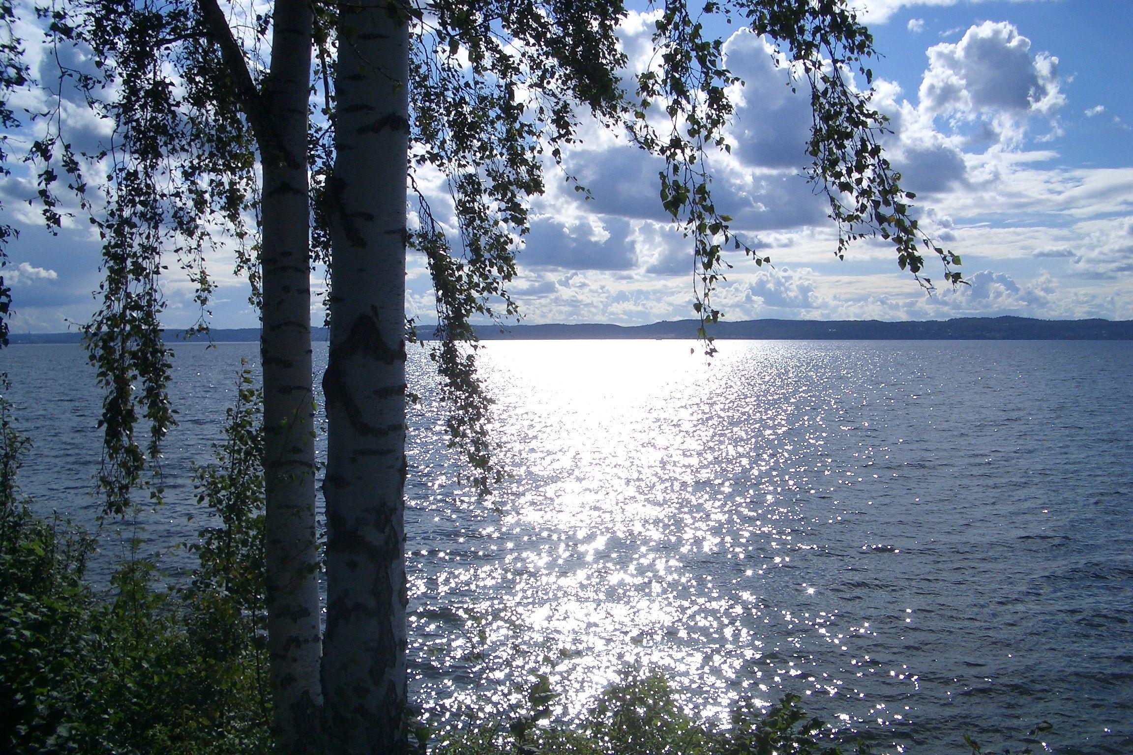 Vättern, Schweden