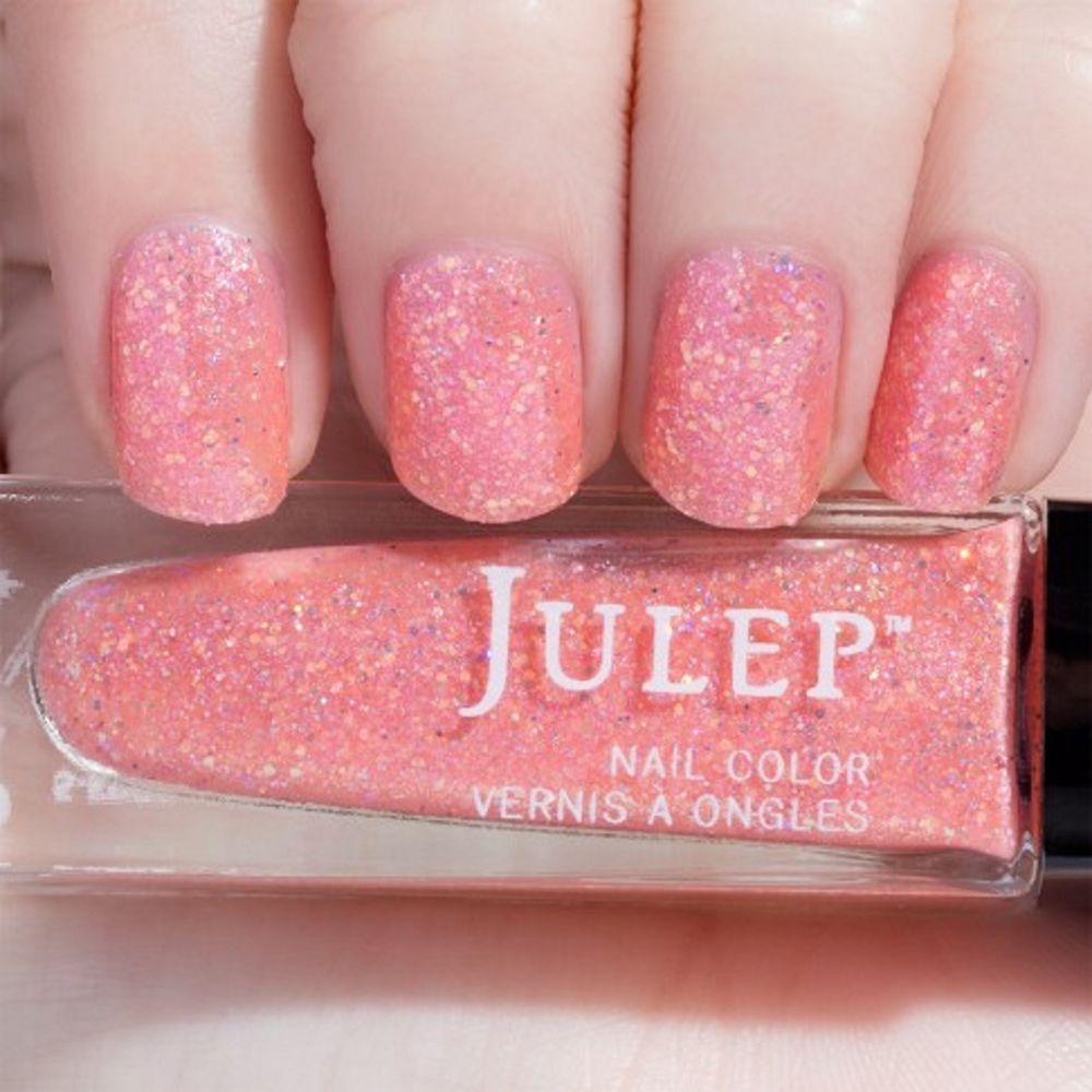 Julep Color Treat Nail Candace It Nib