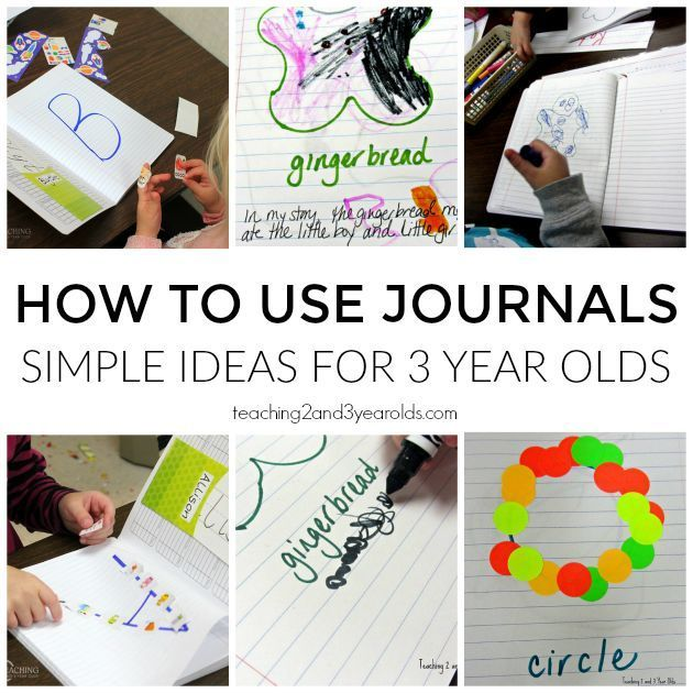 How to Introduce Preschool Journals to 3 Year Olds is part of Preschool journals, 3 year old preschool, Preschool writing, Preschool learning, Preschool classroom, 3 year old activities - Wondering how to introduce preschool journals to 3 year olds  Here are some examples of our journal activities, and how we keep them simple