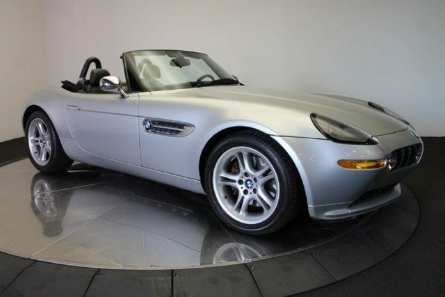 2001 BMW Z8 Roadster  Supercars for sale  Pinterest  BMW and Bmw z8