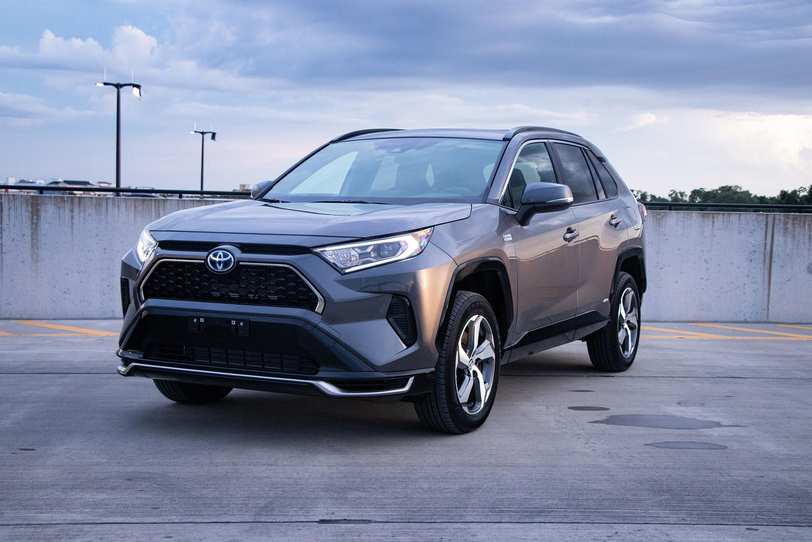 2021 Toyota Rav4 Prime Test Drive Review Plug In Is The New V8 In 2020 Toyota Rav4 Toyota New Toyota Rav4