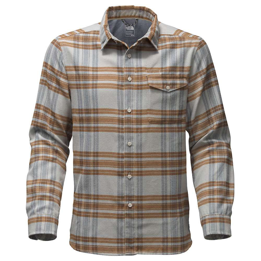 4992a2856 The North Face Men's ThermoCore LS Shirt | Products | Shirts, Long ...