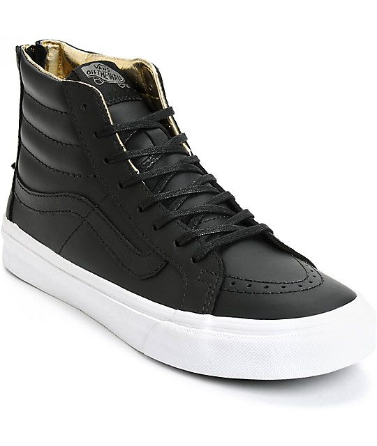 27c6e01bc7eb9b Step up your style in luxe fashion with these classic high top shoes that  feature a slim silhouette perfect for a women s foot