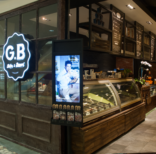 GB Display
