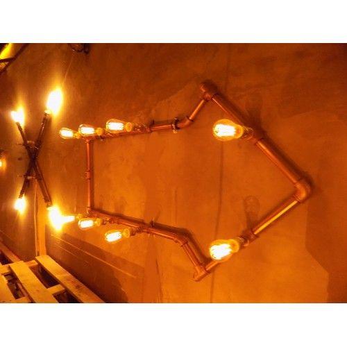 dekoratif lambalar adli kullanicinin dekoratif lambalar panosundaki pin lamba bar dekoru avize