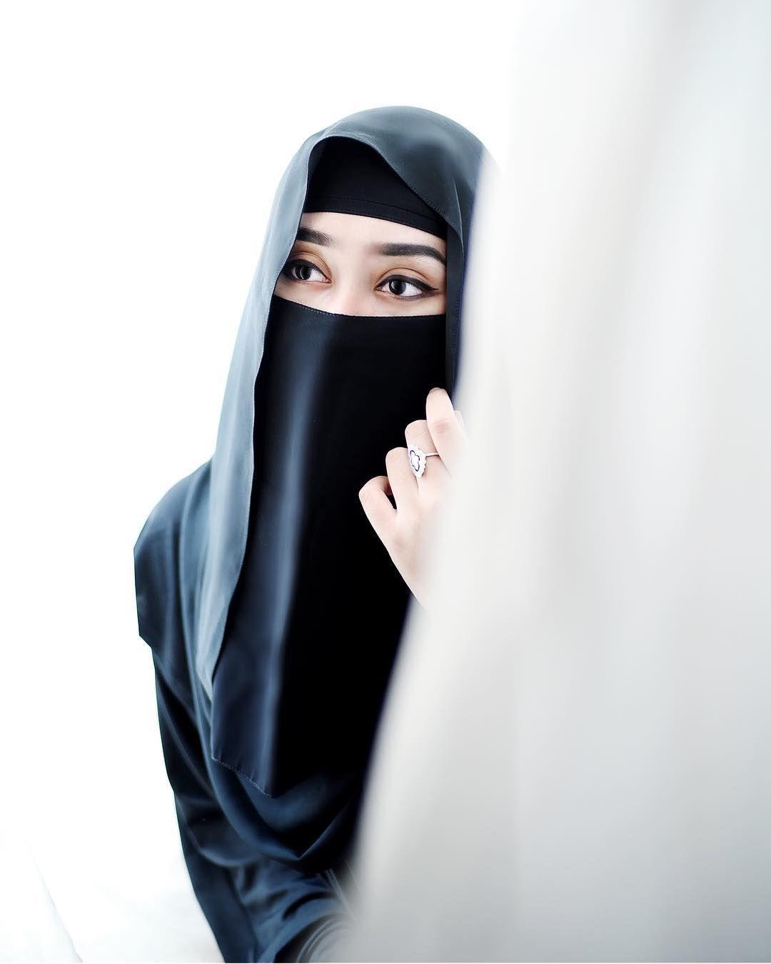 Hijab Wearitright Dian Pelangi Niqab Niqab Fashion Girl Hijab