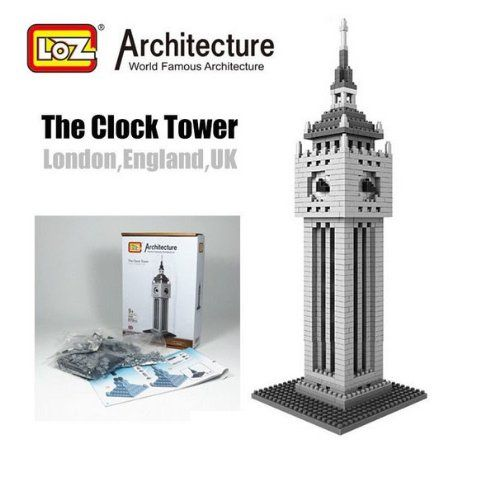 15 Cool Nano Block Sets – Tiny Building Blocks for Kids   Gifts For Gamers & Geeks