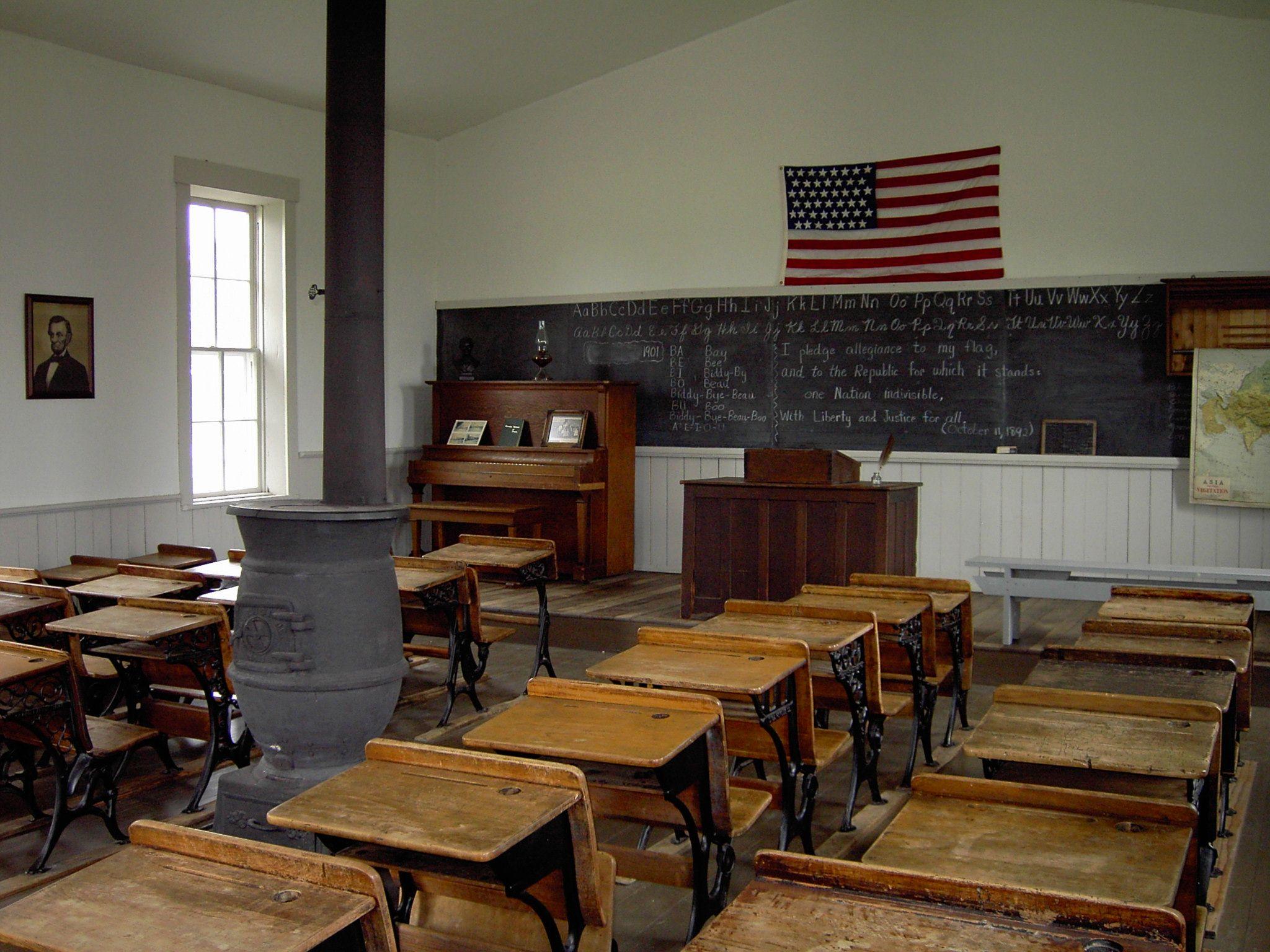 Pin von Ayesha Moir auf Amish Schools | Pinterest