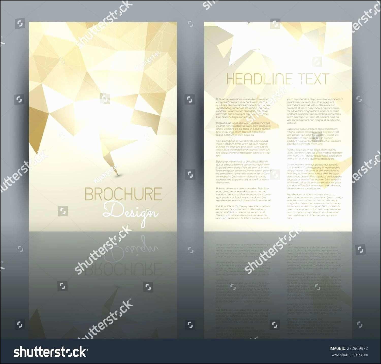 fresh 25 double sided tri fold brochure template. Black Bedroom Furniture Sets. Home Design Ideas