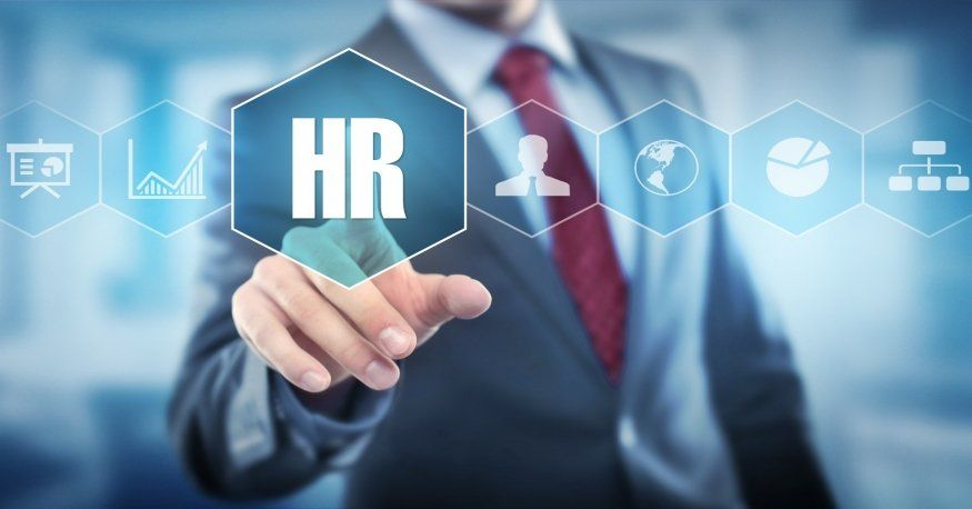 نجاح المنظمة من نجاح الـموارد البشرية Hr In 2021 Seo Services Warrington Seo Company