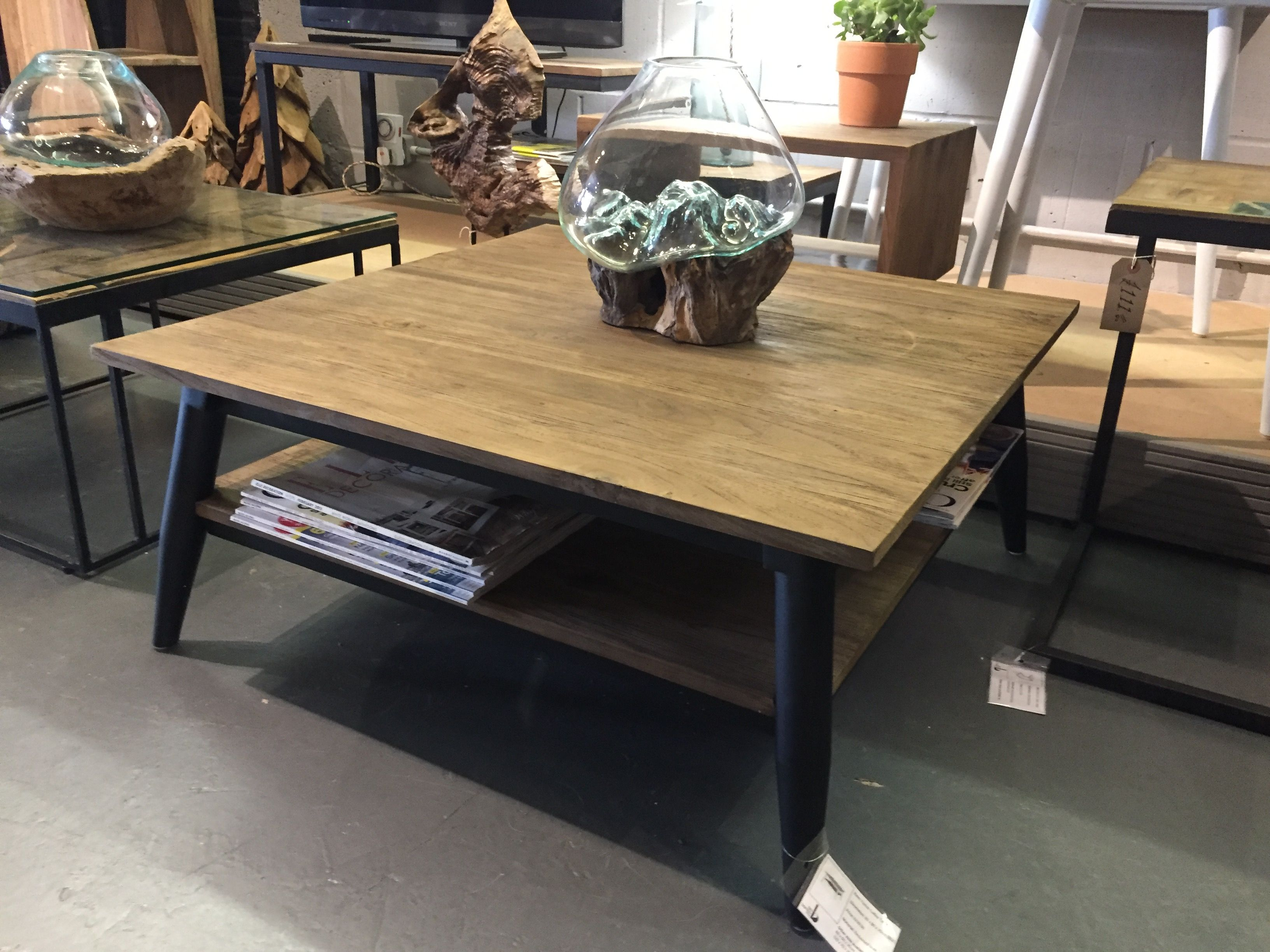 D Bodhi Fusion coffee table Blackthorns