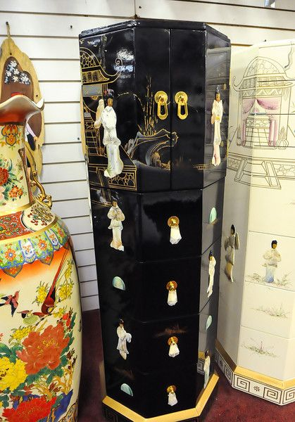 Mr Magoou0027s Is Your Place For Asian Decor, Furniture And The Most Amazing Bathroom  Vanities. Pompano BeachFlea ...