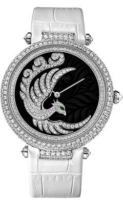 167bcbf72 Buy Cartier Feminine Complications Evol D'un Phoenix Watches, authentic at  discount prices. All current Cartier styles available.