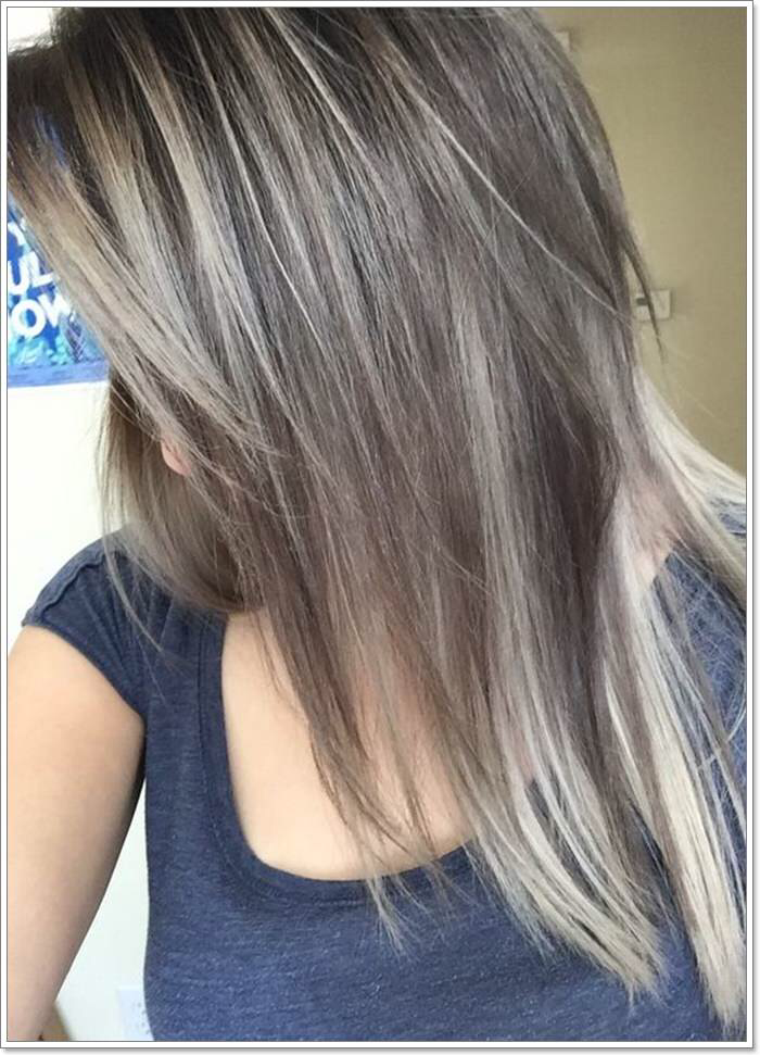 111 Ash Brown Hair Ideas That You Will Love To Try On This Fall Hair Styles Ash Brown Hair Color Brown Hair Colors