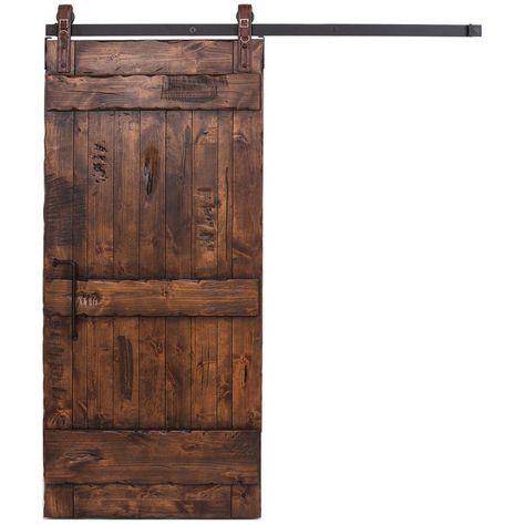 Best antique barn door house Ideas