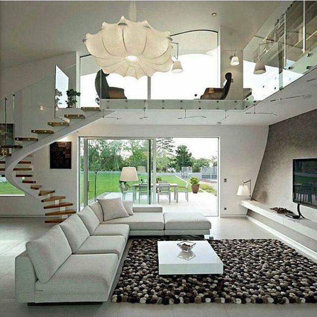 Instagram Photo By تصاميم معمارية Mar 15 2016 At 7 27am Utc Home Interior Design House Design House Interior