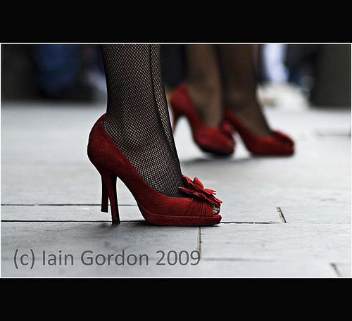 cool Sexy Red Shoes - Performers - Edinburgh Festival      Sexy Red Shoes - Performers - Edinburgh Festival  [ad_1] [ad_2] Posted by Magdalen Green Photography  on 2009-03-12 07:50:51      Tagged:  ,... http://showbizlikes.com/sexy-red-shoes-performers-edinburgh-festival/
