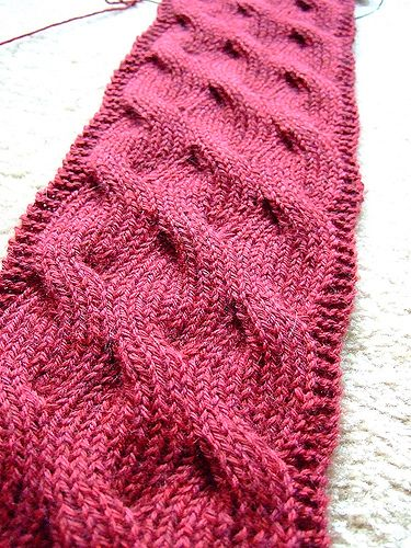 Manitou Scarf Scarf Pinterest Scarves Yarns And Easy