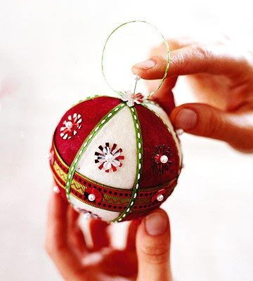 bolas para tu arbol de navidad