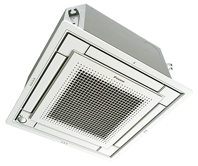 Vista Ceiling Cassette Air Conditioning Maintenance Air Conditioner Flexible Duct