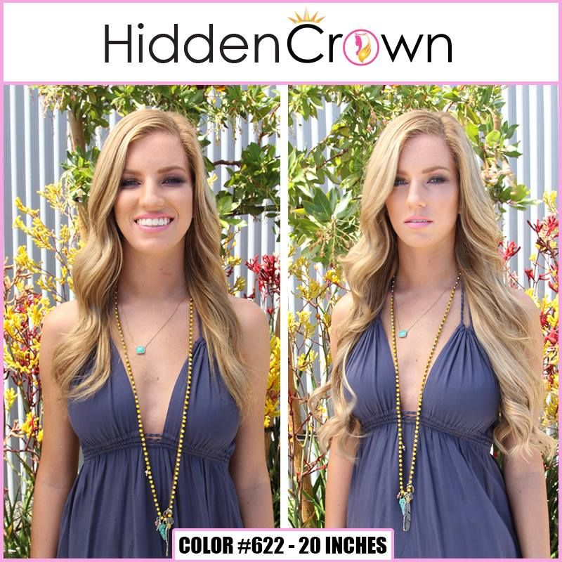 Instant length and volume is kind of our thing like if you love instant length and volume is kind of our thing like if you love this transformation halo haircrown pmusecretfo Gallery