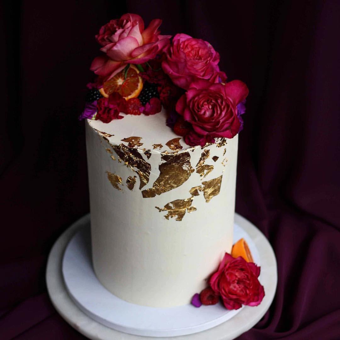 Pin em Stunning Wedding Cakes