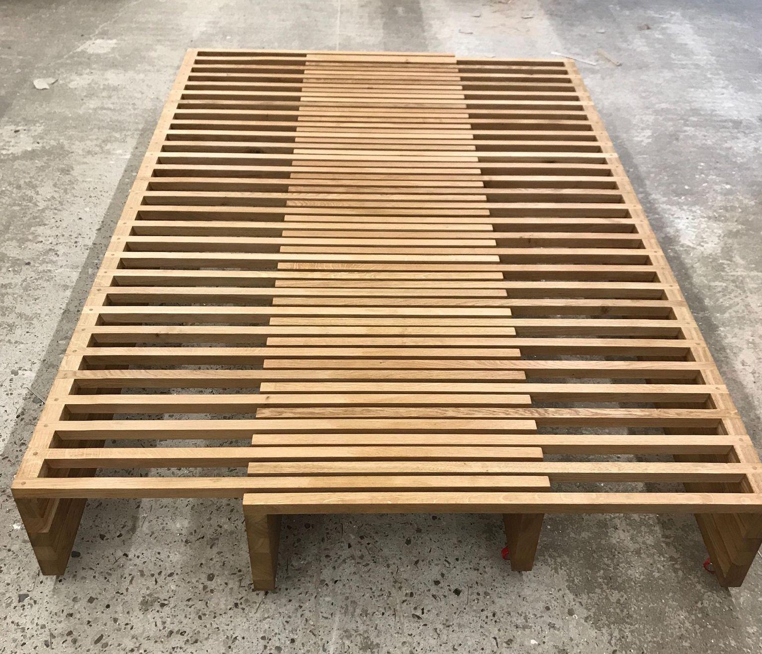 Ausziehbett Mk Bett Gastebett Schlafzimmer Skani In 2020 Ausziehbett Bett Diy Sofa