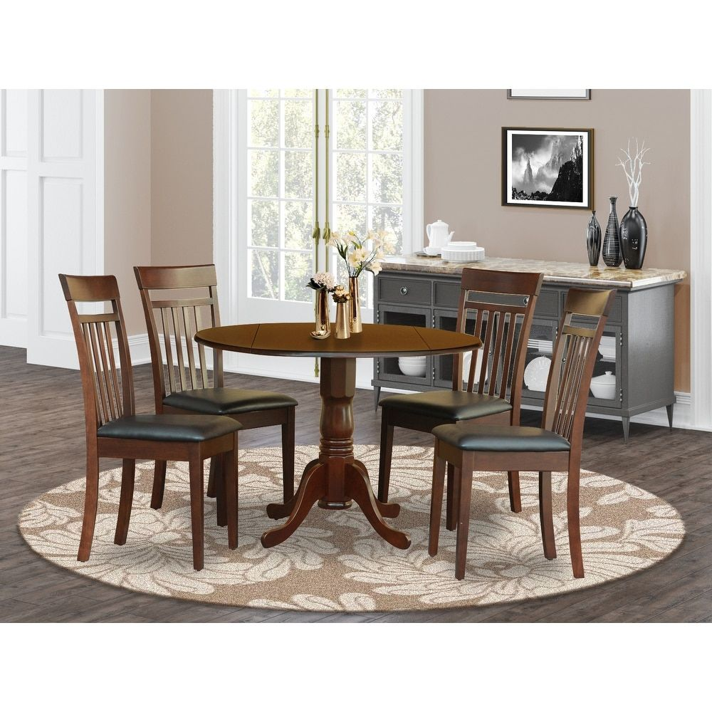 Overstock Com Online Shopping Bedding Furniture Electronics Jewelry Clothing More Dining Room Small Dinette Tables Round Furniture