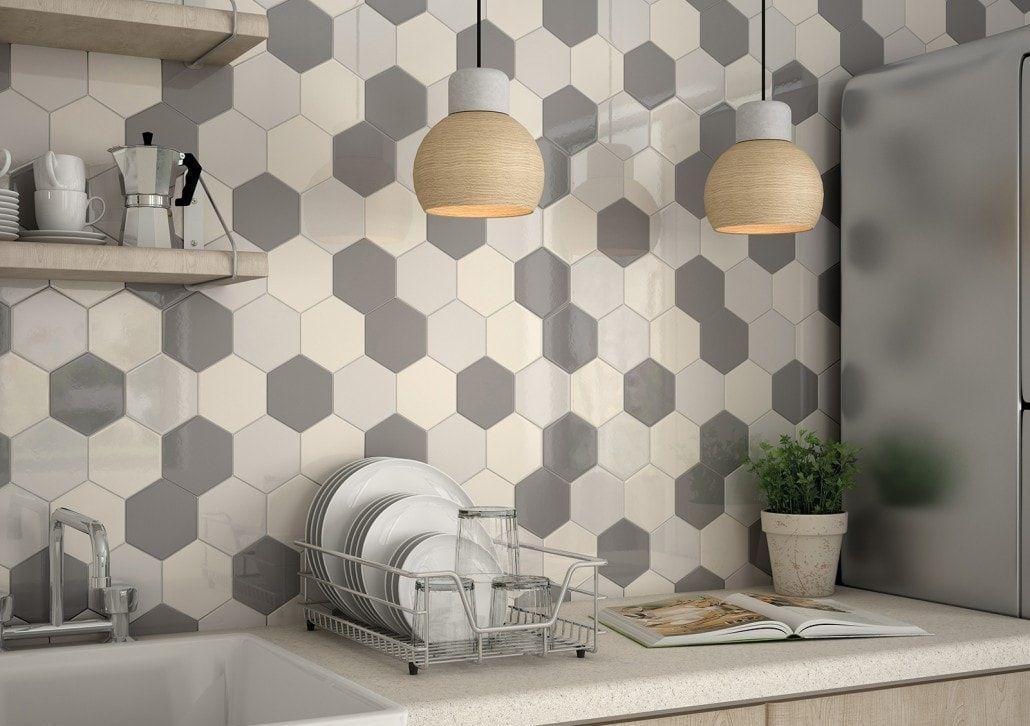 1000  ideeën over zeshoekige tegels op pinterest   ontwerp, tegel ...