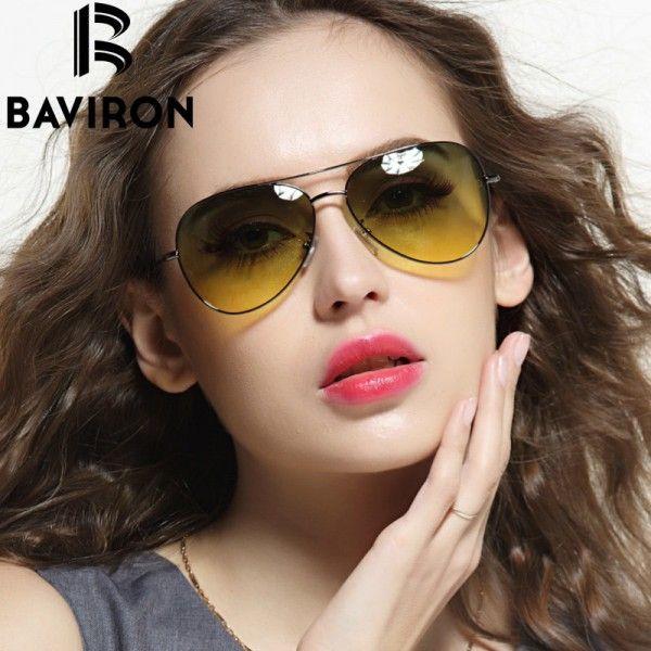 0557beb018 Ultra thin Legs Aviator Sunglasses Women Brand Designer Glasses Men Driving  Mirror Eyewear Unisex Pilot Sun Glasses