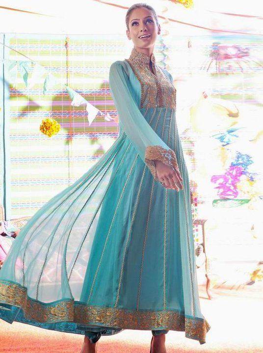 3c2a28aae Gul Ahmad G-pret Eid Collection 2011